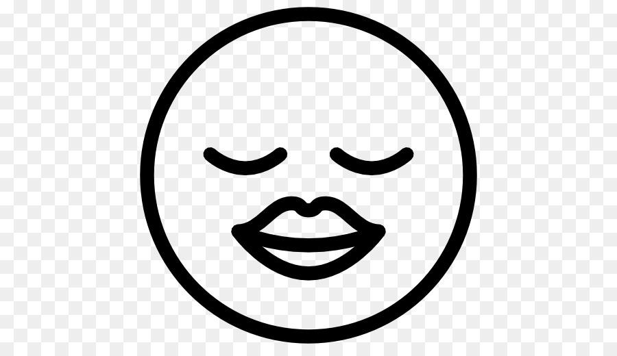 Smiley libro para Colorear de Iconos de Equipo Wink - beso sonriente ...