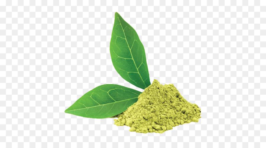 Green Powder Health Food