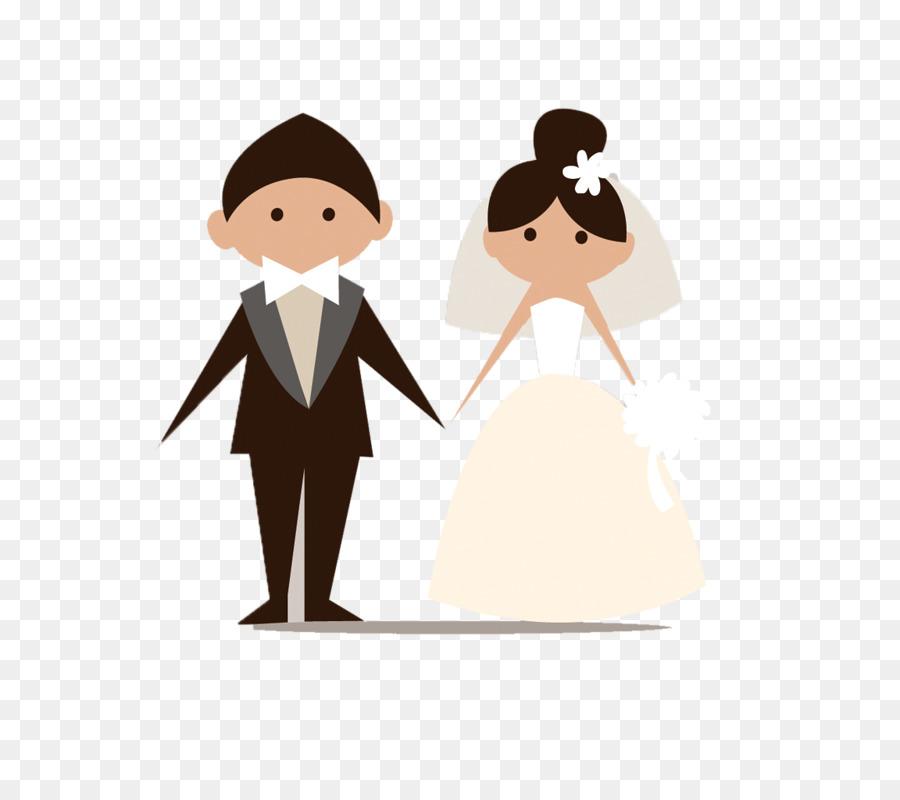 wedding invitation personal wedding website bride clip art bride rh kisspng com bride and groom cartoon free bride and groom cartoon free image