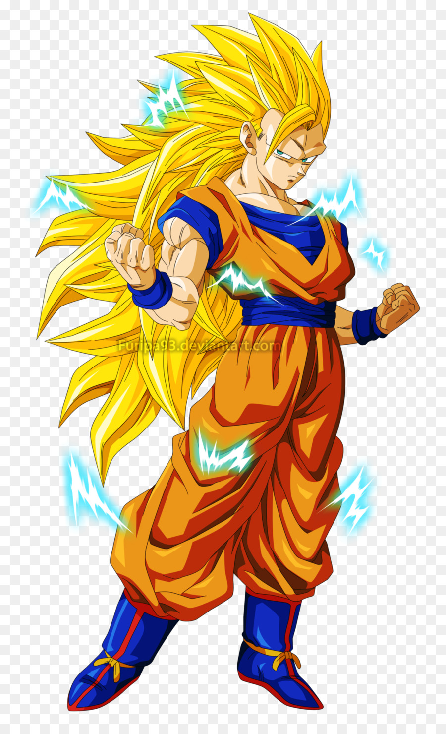 Goku Vegeta Super Saiya Dragon Ball Saiyan