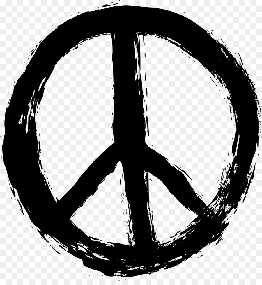 Peace Symbols Peace Symbol Png Download 9421010 Free