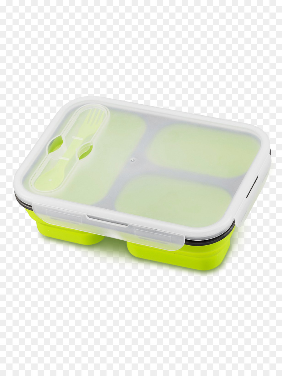 Bento Lunchbox Silicone