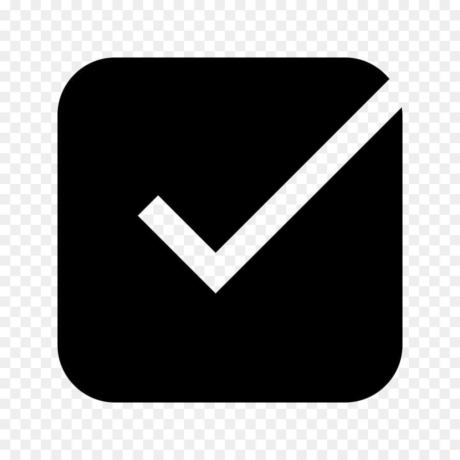 Checkbox Computer Icons Check Mark Symbol Tick Png Download 1600
