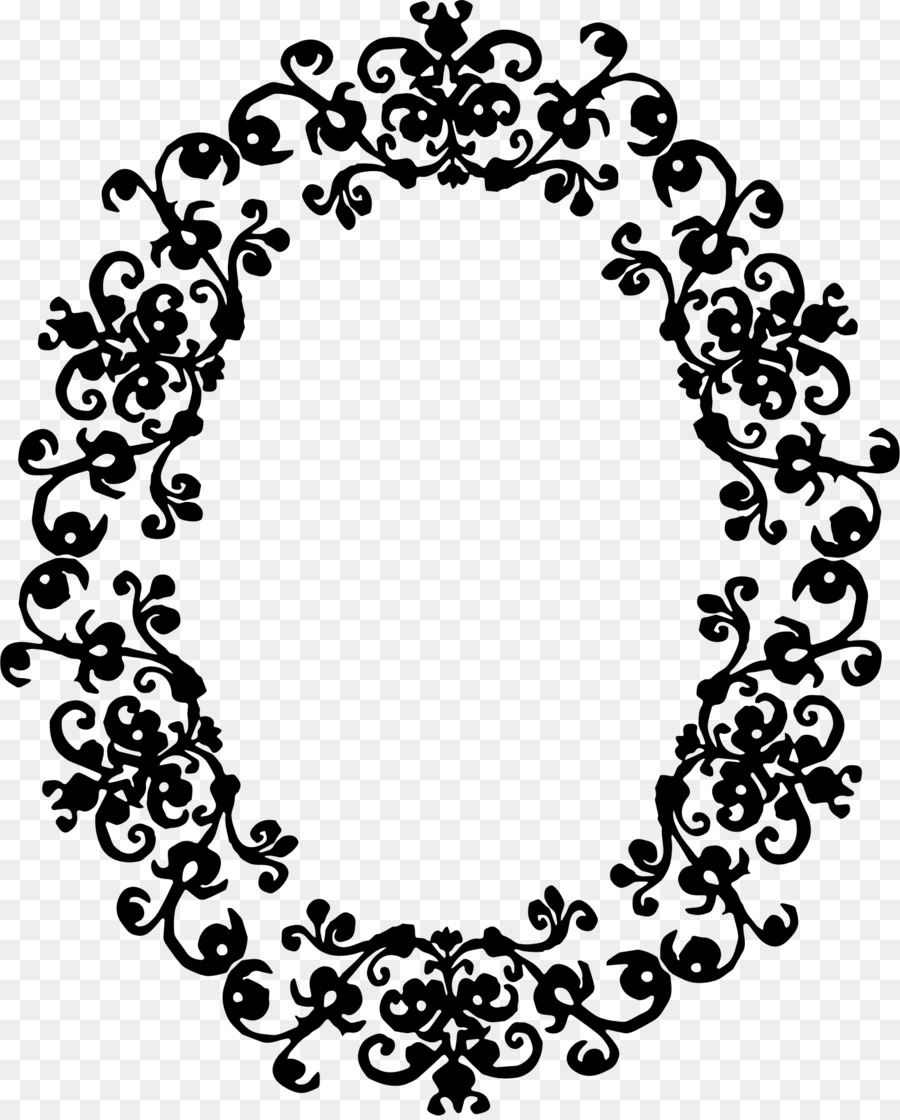 Decorative Borders Picture Frames Decorative arts Clip art ...