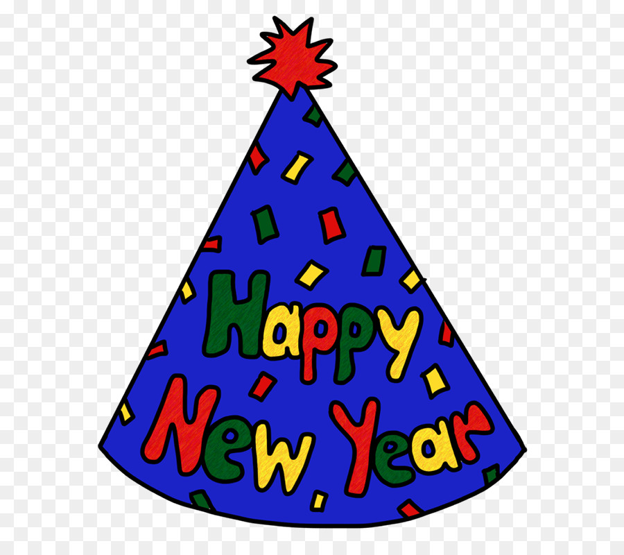 party hat new years eve new years day clip art birthday hat