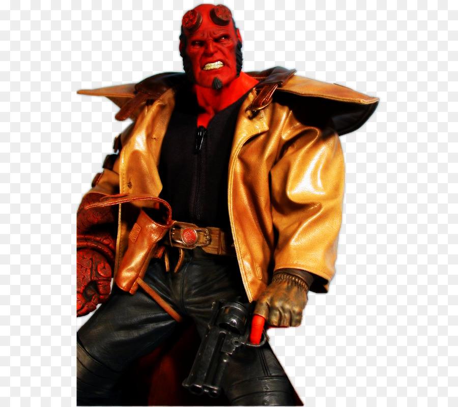 hellboy abe sapien halloween costume hellboy