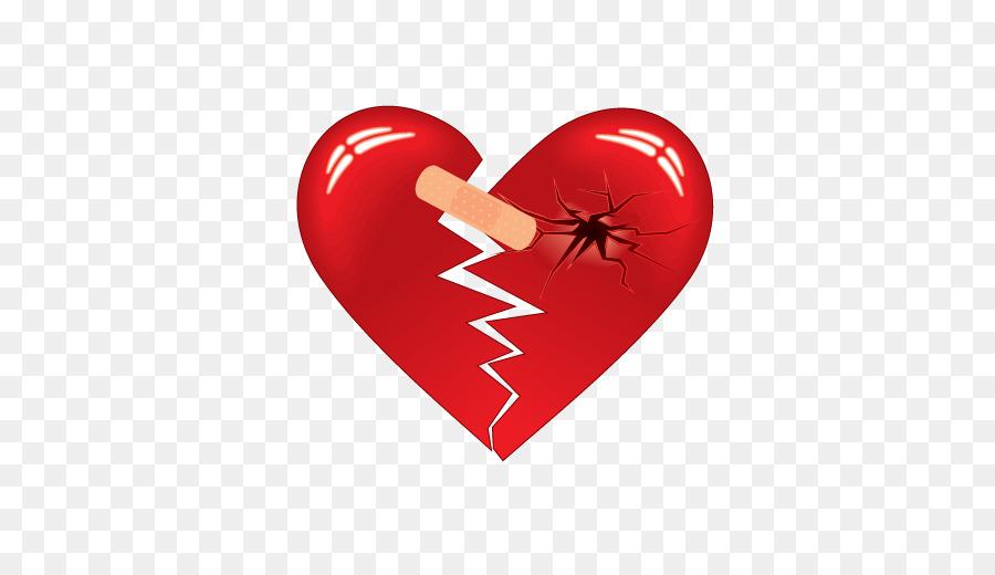 Broken Heart Desktop Wallpaper Clip Art