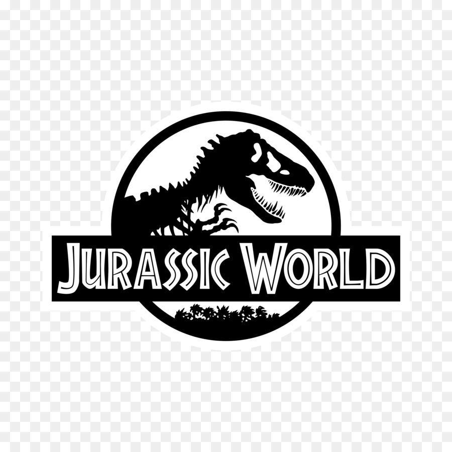 Tyrannosaurus Jurassic Park Logo