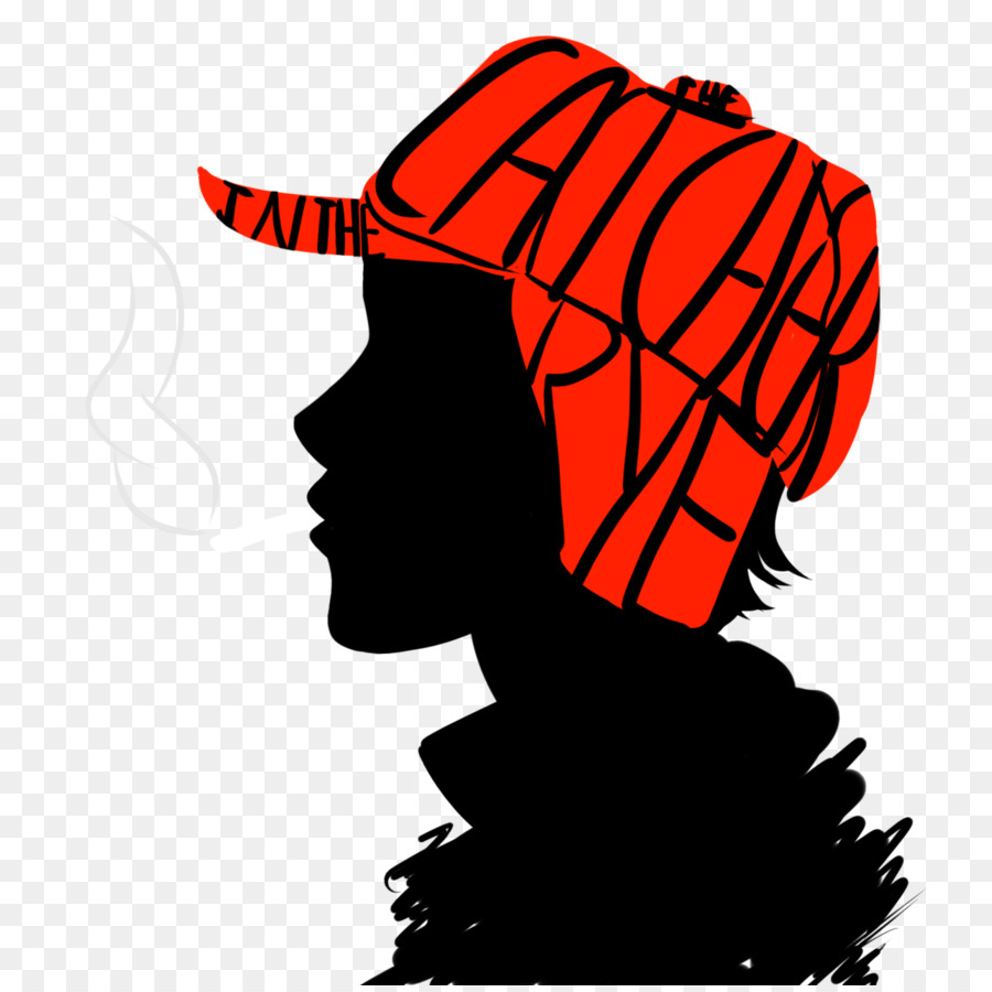 The Catcher in the Rye Book Holden Caulfield Novel - cover