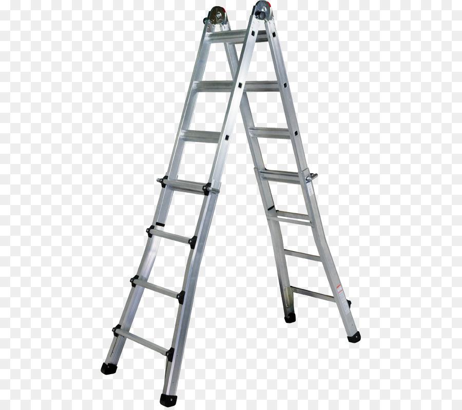 Stairs Aluminium Ladder Stair Riser Scaffolding   Ladders