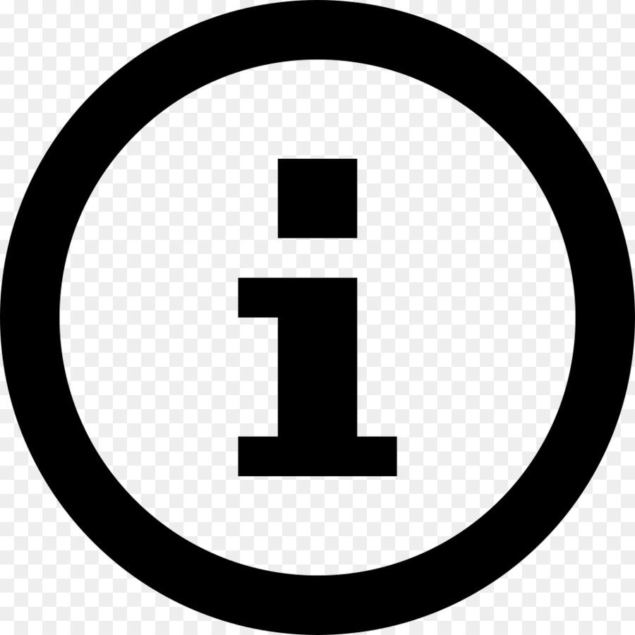 Copyright Symbol Info Png Download 980980 Free Transparent