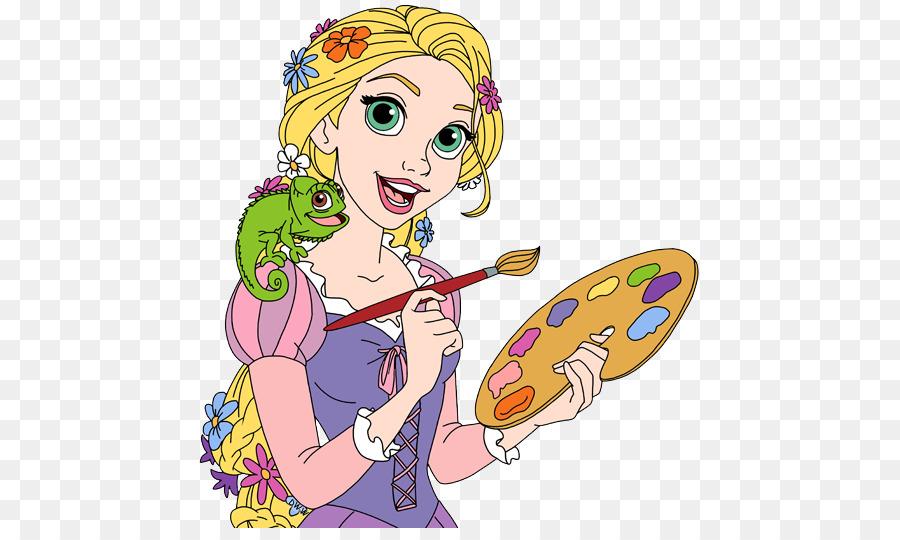 Enredados: El Video Juego de Rapunzel La Compañía de Walt Disney ...