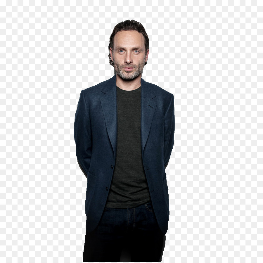 Andrew Lincoln The Walking Dead Rick Grimes San Diego Comic-Con ...