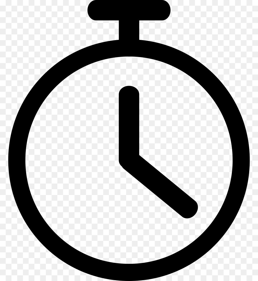 Power Symbol Computer Icons Time Png Download 844980 Free