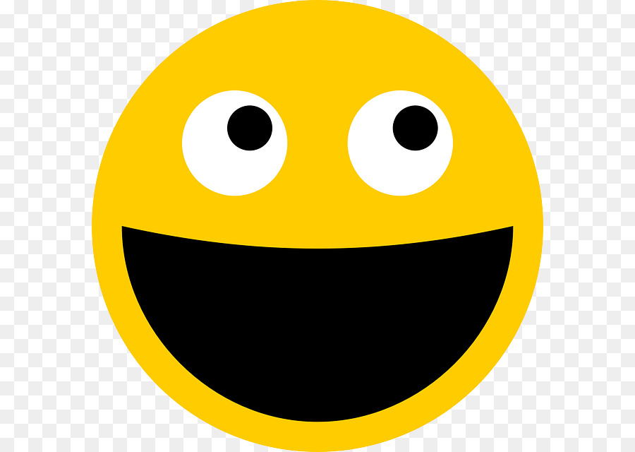 Smiley Emoticon Face Clip Art Smile Png Download 640640 Free