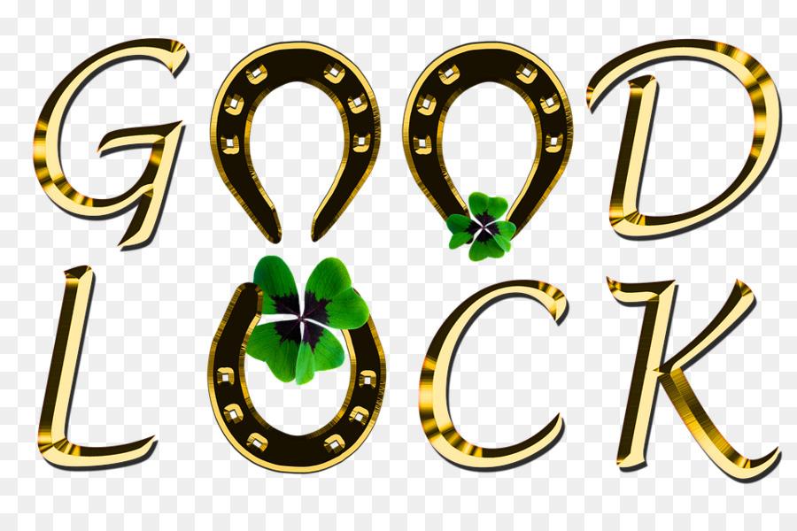 Luck Symbol Clip Art Horseshoe Png Download 960640 Free