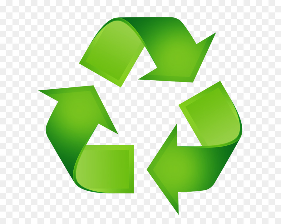 Recycling Symbol Plastic Recycling Waste Clip Art Recycle Bin Png