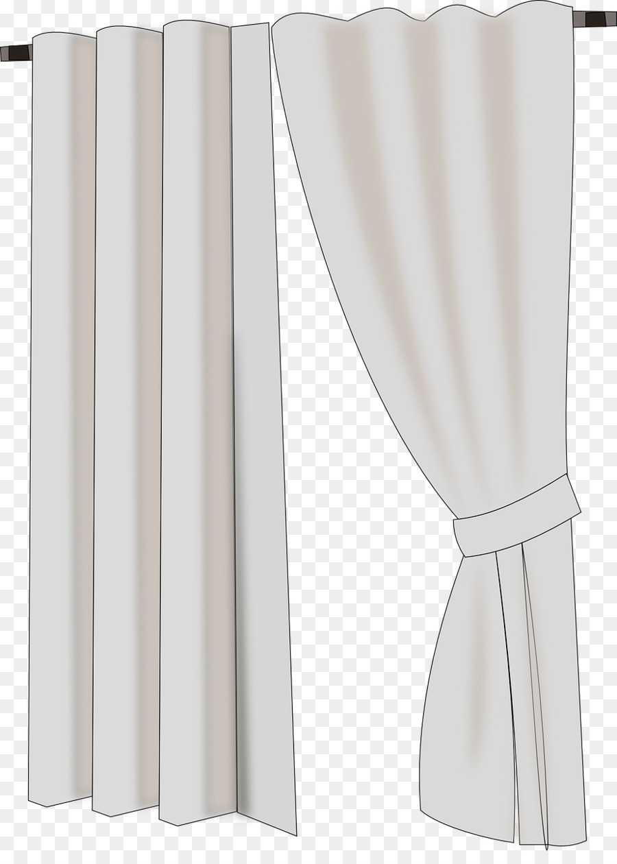 Window Blinds  for Window With Curtains Clipart  197uhy