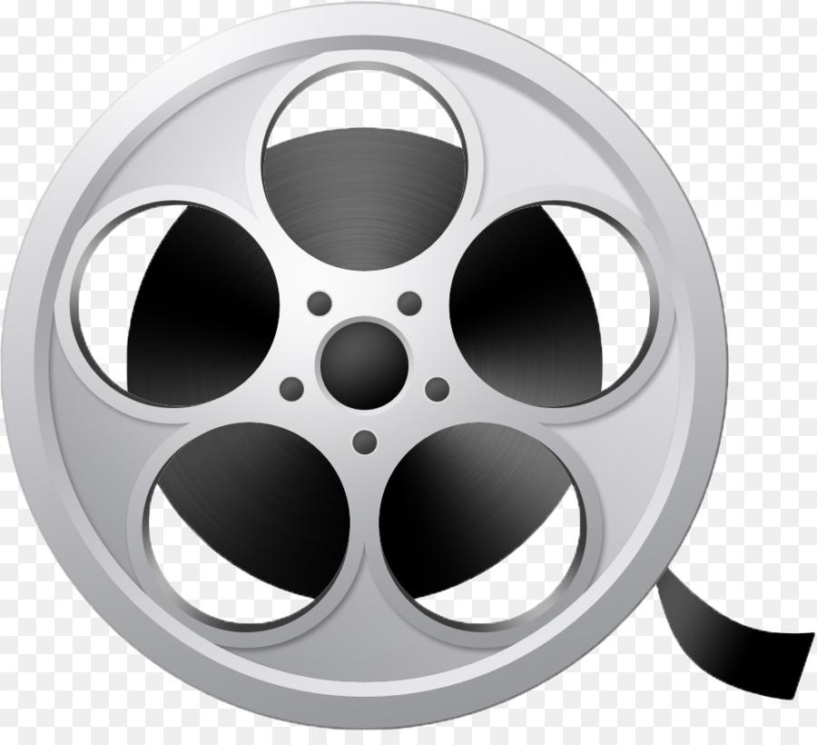 Photographic Film Reel Clip Art Film Reel Png Download