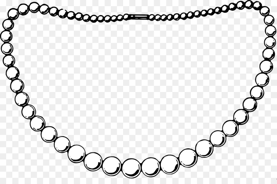 pearl necklace jewellery pearl necklace clip art pearls png rh kisspng com necklace clip art free necklace clipart images