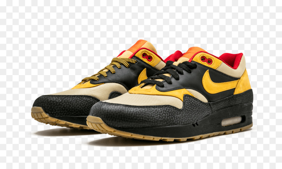 Nike Air Max Sneakers Shoe Nike Shox - gold dust png download - 1000 600 -  Free Transparent Nike Air Max png Download. dcbbc395c