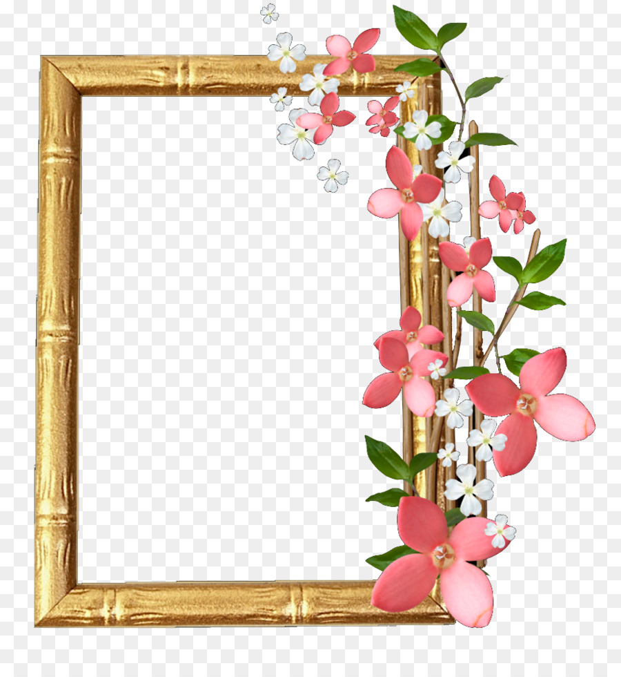 Picture Frames Digital photography - cute frame png download - 926 ...