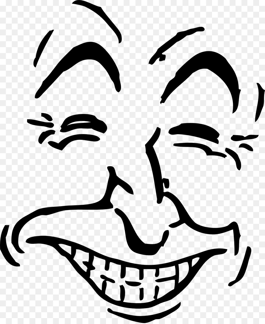 laughter smiley face clip art laughing png download 900 1097 rh kisspng com