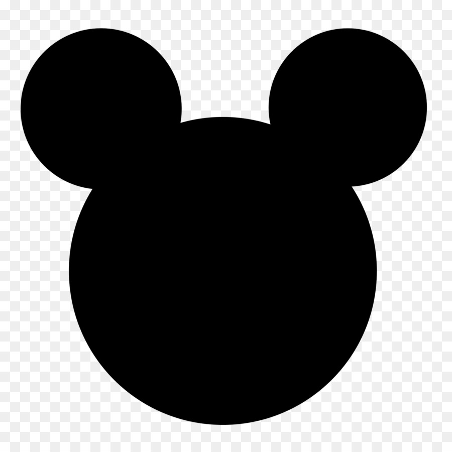 mickey mouse minnie mouse clip art ears png download 1600 1600 rh kisspng com