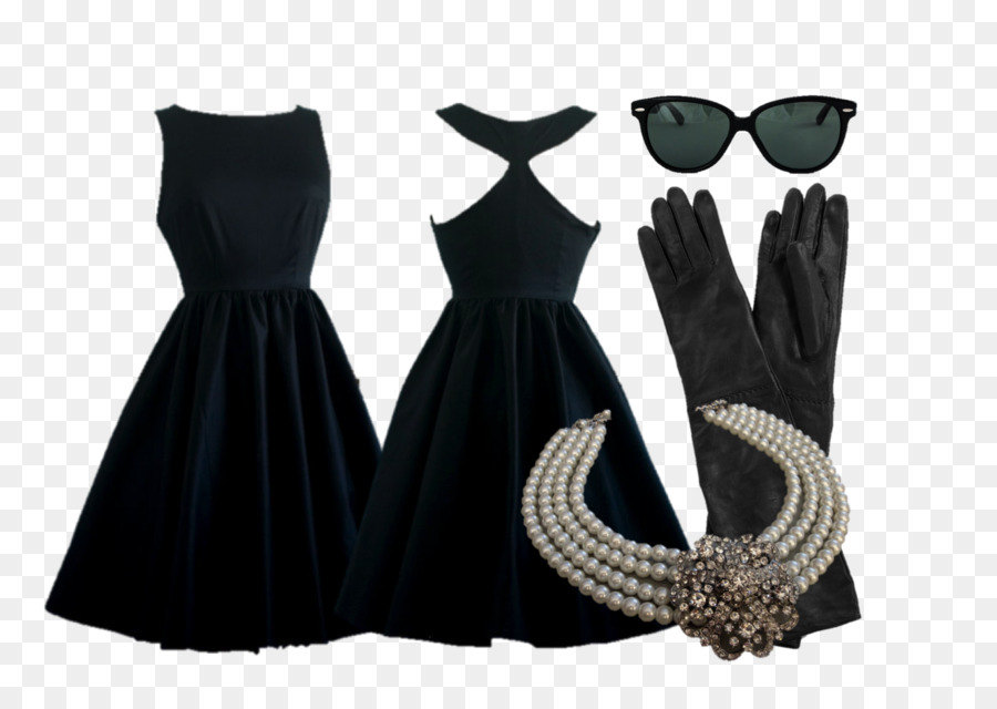 Black Givenchy Dress Of Audrey Hepburn Little Black Dress Fashion