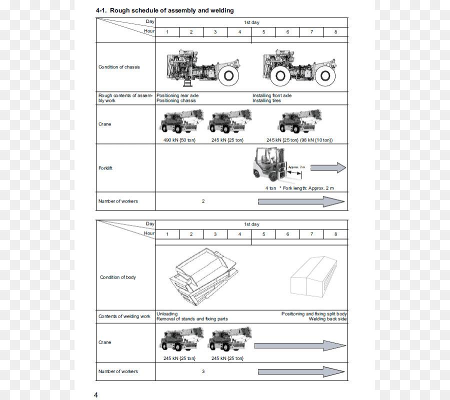 komatsu limited paper dump truck product manuals document dump rh kisspng com Manual Transmission Trucks 1963 Dodge Truck