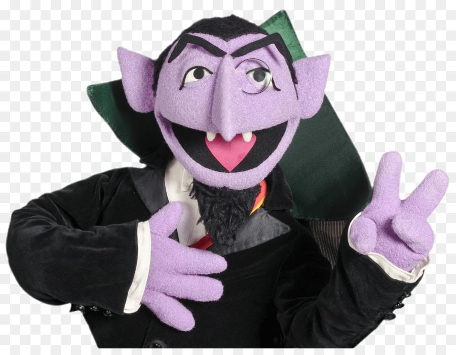 count von count elmo robin sherlock hemlock the muppets sesame png
