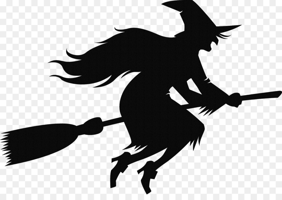 witch s broom witchcraft halloween witch png download 1600 1106