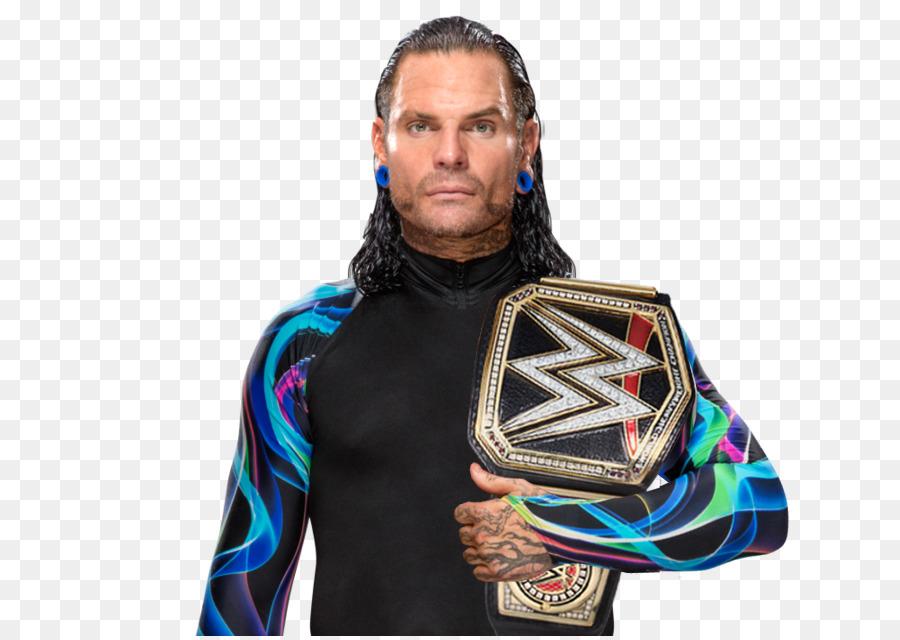 Jeff Hardy WWE Championship Raw Intercontinental World Heavyweight