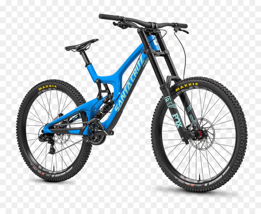 Santa Cruz de Bicicletas de Santa Cruz de Bicicletas de Descenso en ...