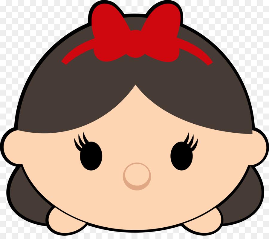 Download Kartun Tsum Tsum