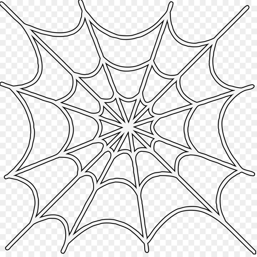 Banana Clip Art Black And White Spider-Man Drawing Cli...