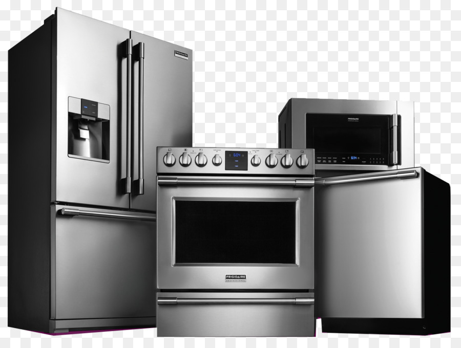 Frigidaire Home Appliance Cooking Ranges Kitchen Refrigerator Home