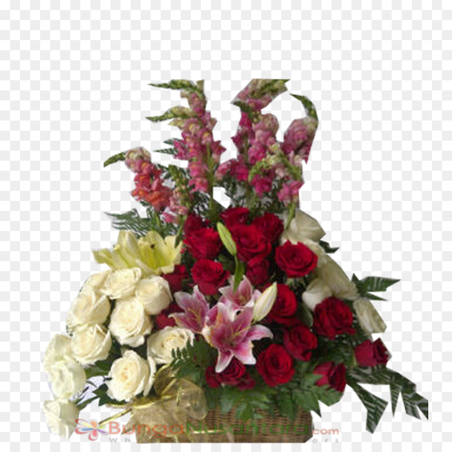 Table Flower Bouquet Rose Cut Flowers Bunga Png Download 900900