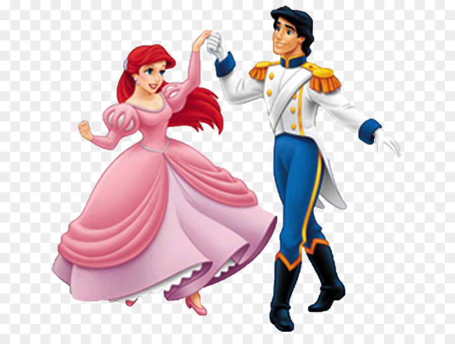 ariel the prince melody disney princess ariel png