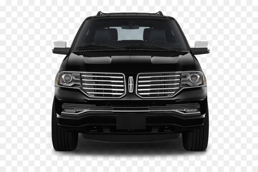 Lincoln Motor Company >> 2016 Lincoln Navigator 2017 Lincoln Navigator 2007 Lincoln