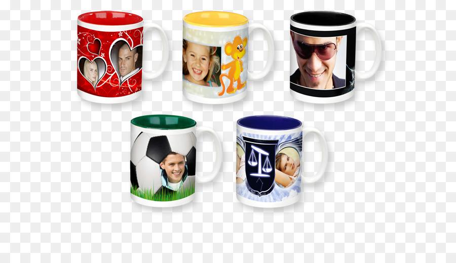 magic mug cup printing ceramic hanging board png download 645