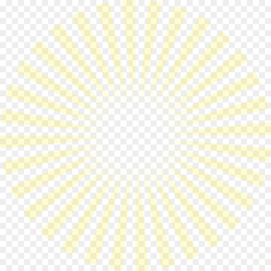 Connecticut Light Circle Symmetry Pattern   Sunburst