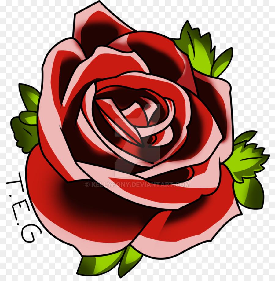 Rosario Delle Rose Tattoo Clip Art Tattoo Png Download 870918
