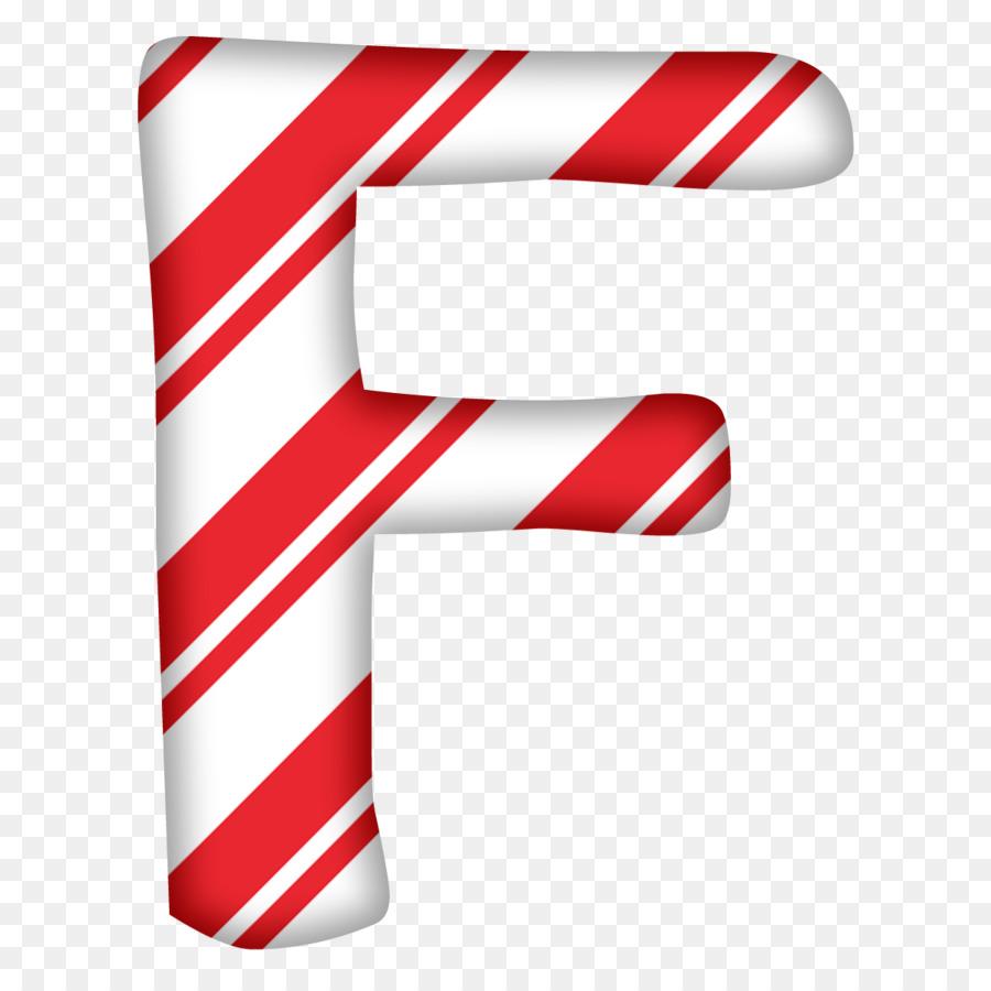 Candy Cane Santa Claus Letter Alphabet Christmas  Letter C Png