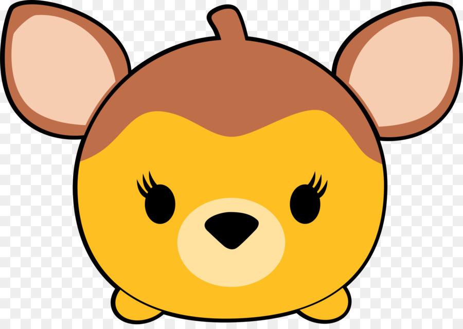 disney tsum tsum minnie mouse bambi mickey mouse donald duck tsum rh kisspng com disney bambi clipart bambi clip art pictures