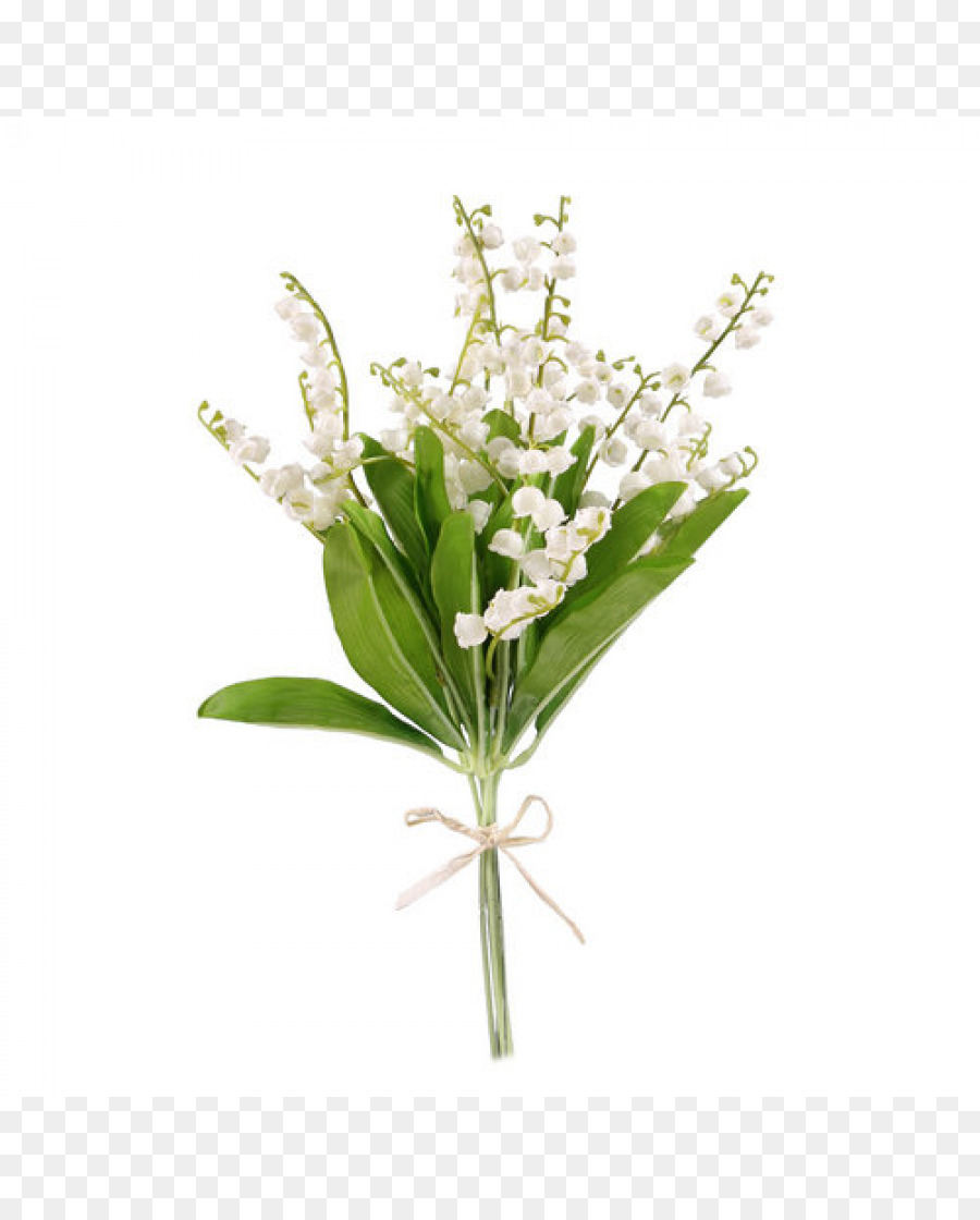 Artificial flower plant stem lily of the valley lilium lily of the artificial flower plant stem lily of the valley lilium lily of the valley izmirmasajfo