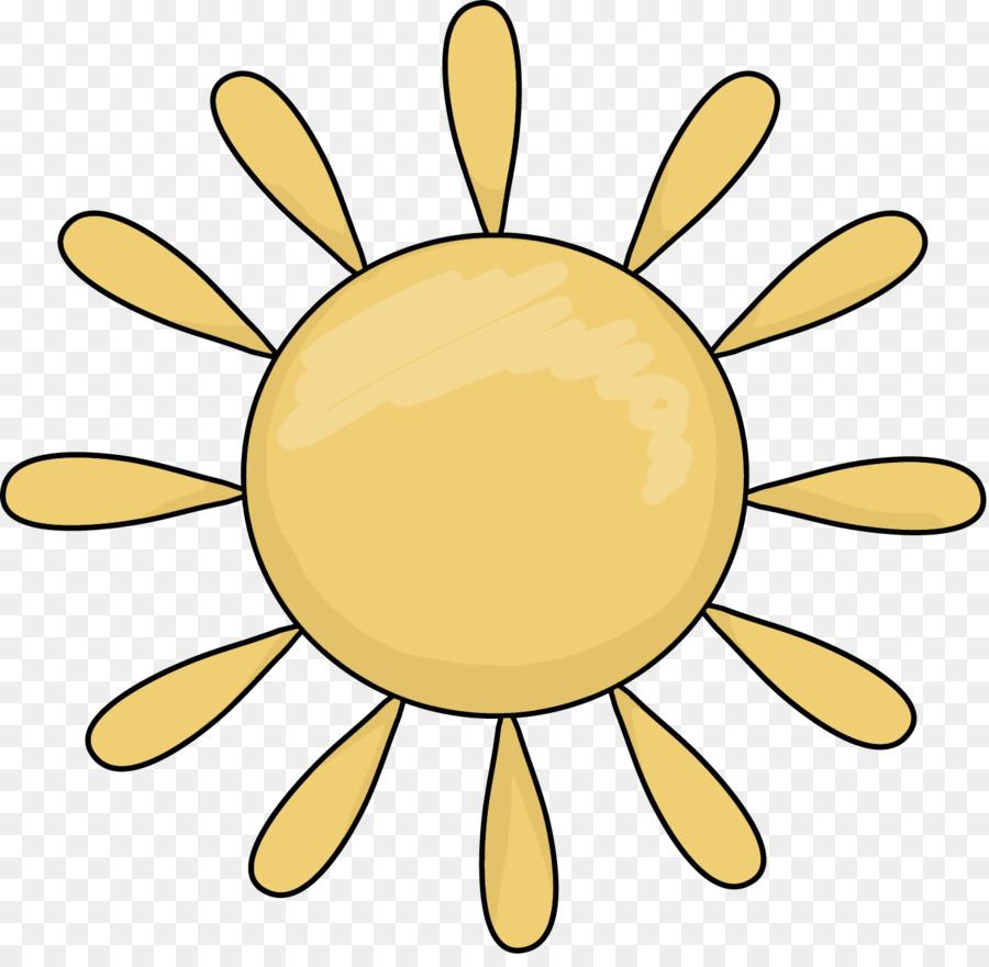 Wetter und Klima Arbeitsblatt Wettervorhersage - Doodle png ...
