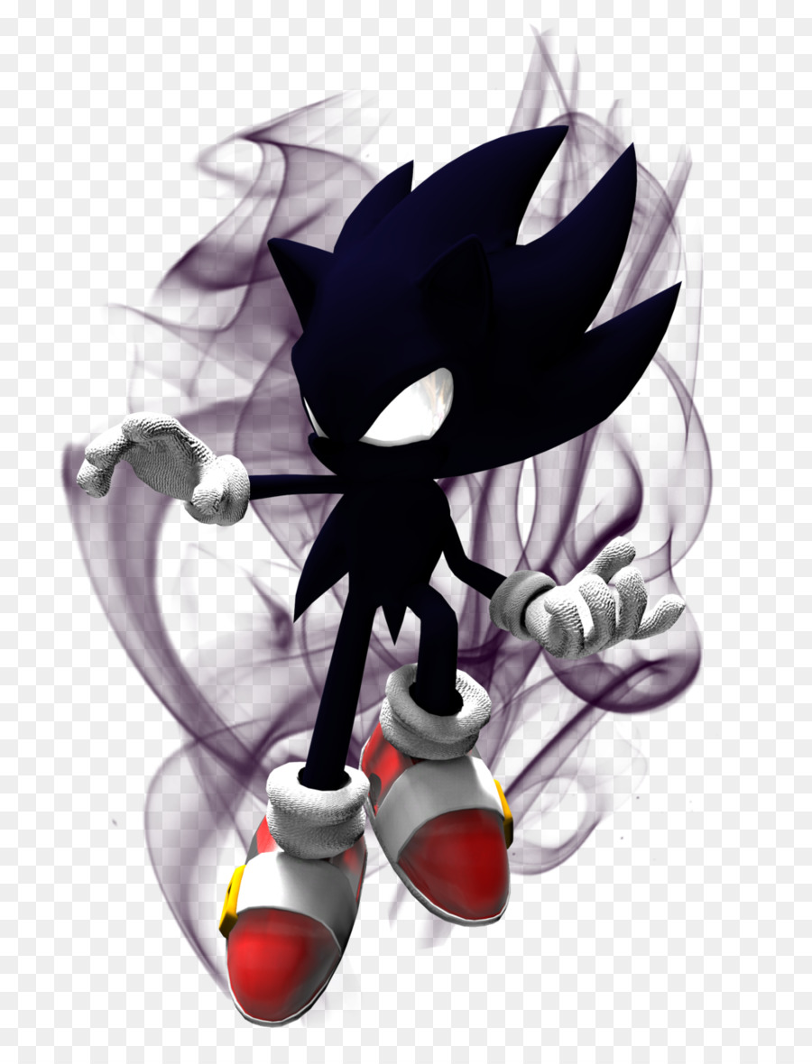 Sonic The Hedgehog Boom Rise Of Lyric Forces Tails Shadow Effect Png 1024 1331 Free Transpa