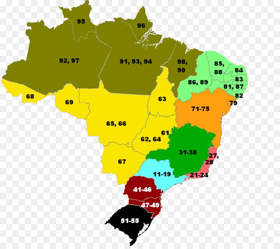 brazil vector map blank map brazil