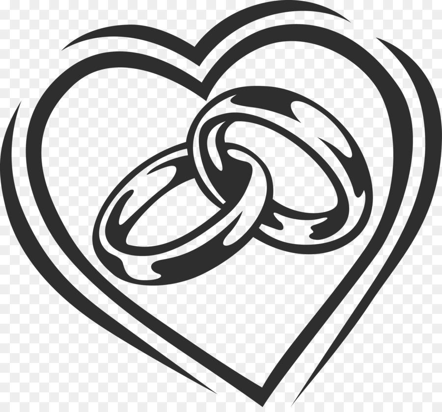 Wedding Ring Clip Art Wedding Ring Png Download 2261 2085 Free